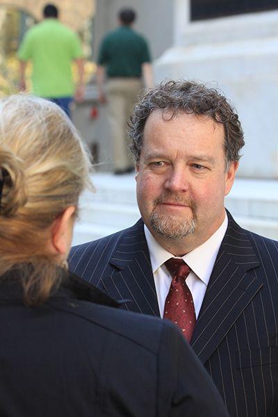 Contact Denver Criminal Defense Lawyer - David Lindsey